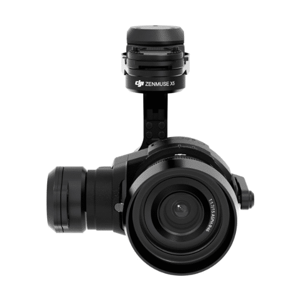 Zenmuse X5S 5.2K 20MP with 15mm f/1.7 lens - Agricultural Drones & Accessories - Sky Tech Solutions