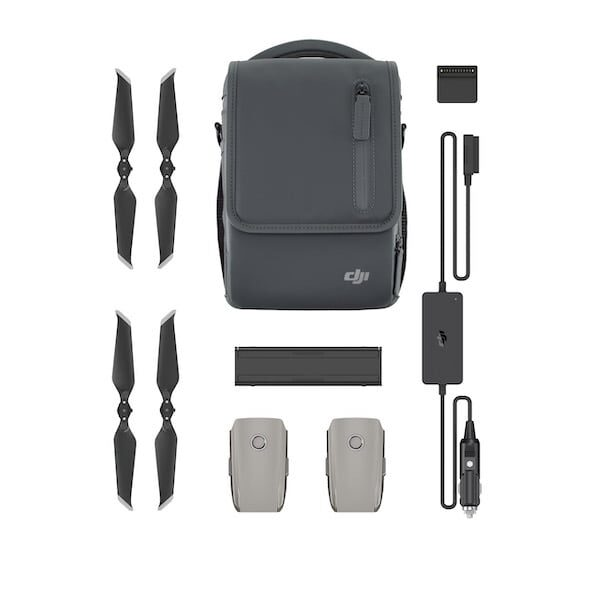Mavic 2 Fly More Kit - Agricultural Drones & Accessories - Sky Tech Solutions