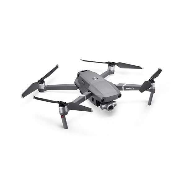 Mavic 2 Zoom with 2X Optical Zoom - Agricultural Drones & Accessories - Sky Tech Solutions