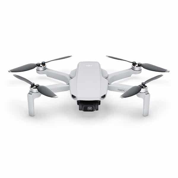 Mavic Mini - Agricultural Drones & Accessories - Sky Tech Solutions