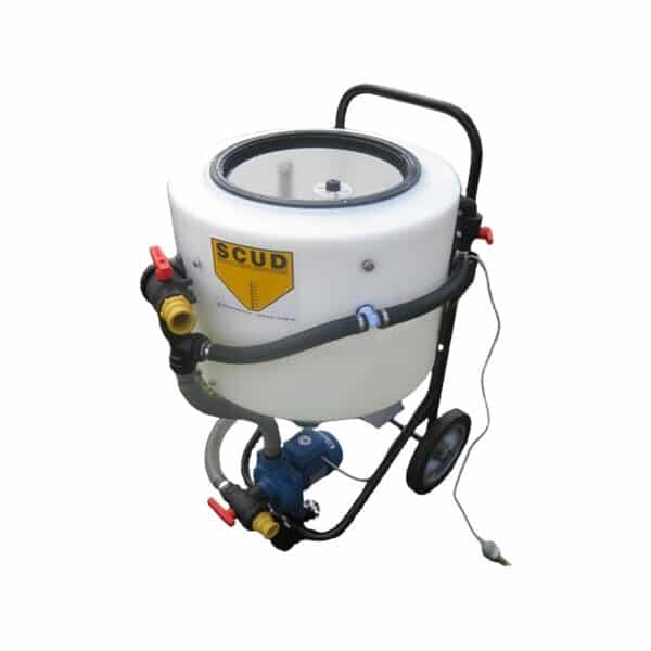 Scud Chemical Transfer System - Agricultural Drones & Accessories - Sky Tech Solutions