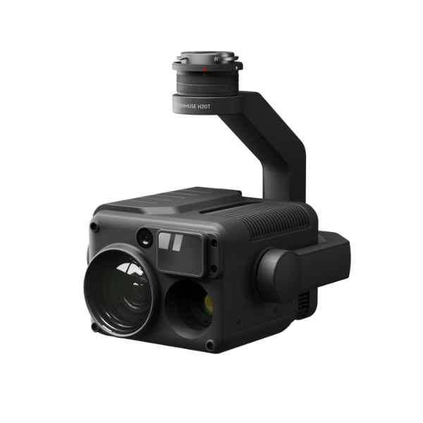 Zenmuse H20T with Thermal for Matrice 300 Including Enterprise Shield Basic - Agricultural Drones & Accessories - Sky Tech Solutions