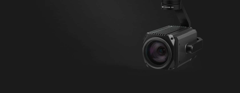 Zenmuse Z30 30x Optical Zoom »